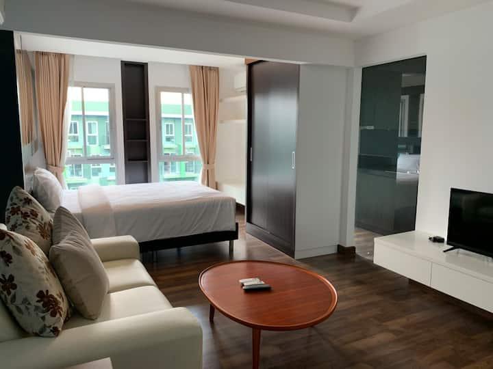 Cozy Place Urban Style Kaset–Nawamin