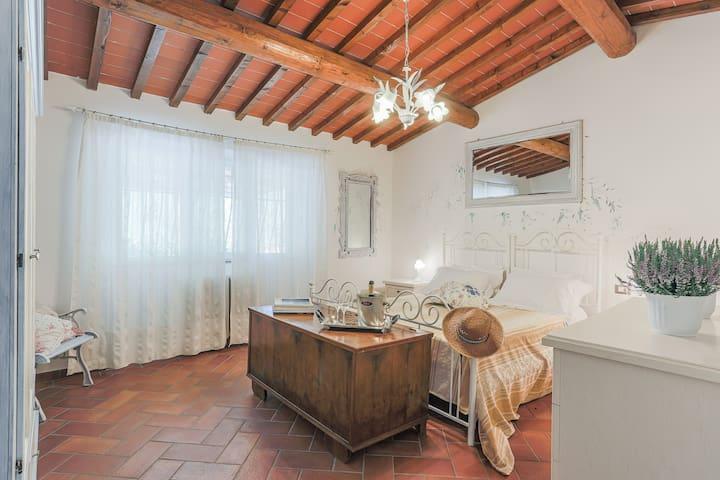 Villa Pongina - Tuscany - private pool - air con