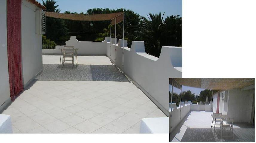 Siramare Arenella - Arenella - Apartament