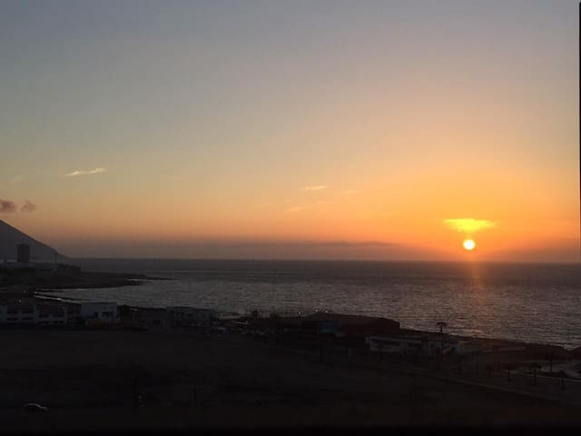 Departamento Exponor 2017 - Antofagasta - Apartment