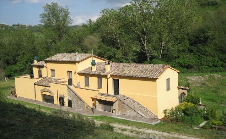 Alloggio turistico Mooneyes, Sermugnano