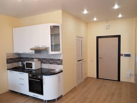 Апартаменты - студия