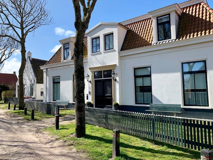 Elegant appartement in historische herberg