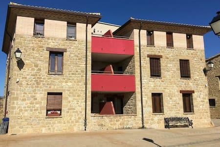 Apartamentos Monzorrobal