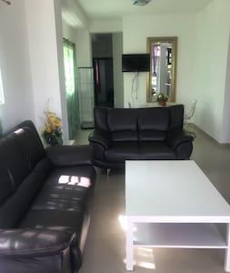Comfortable apartment, La Vega.