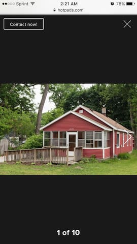 Cozy home minutes away from city! - Grand Rapids - House