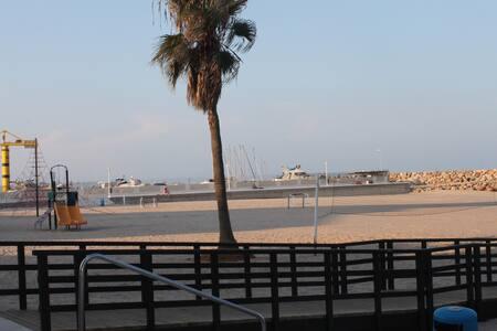 APARTAMENTO A 30 MTS DE LA PLAYA