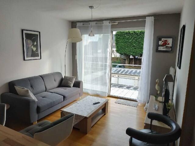 Appartement Le Paimpolais