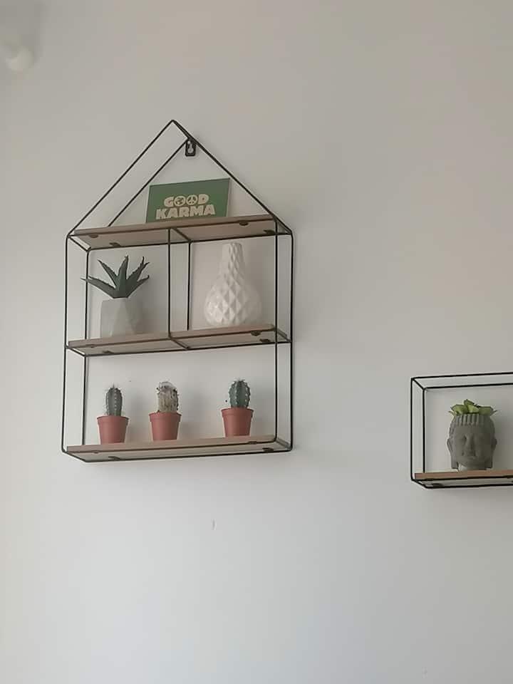 SiEnergía Apartment ☀️