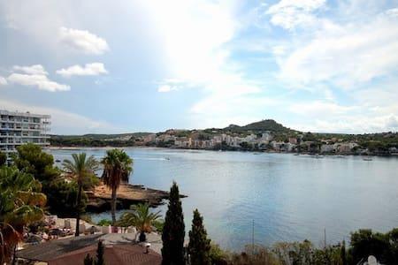 MALLORCA ,WI-FI SANTA PONSA ON SEA - Rotes Velles