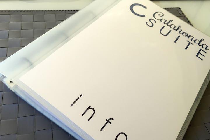 Calahonda Suite. Info