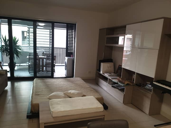 New Modern Loft near Tiburtina Station