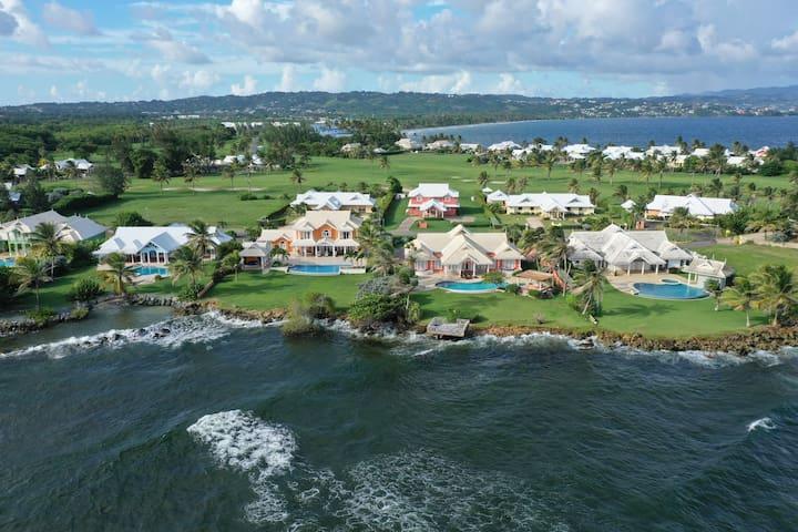 Rose Villa Tobago