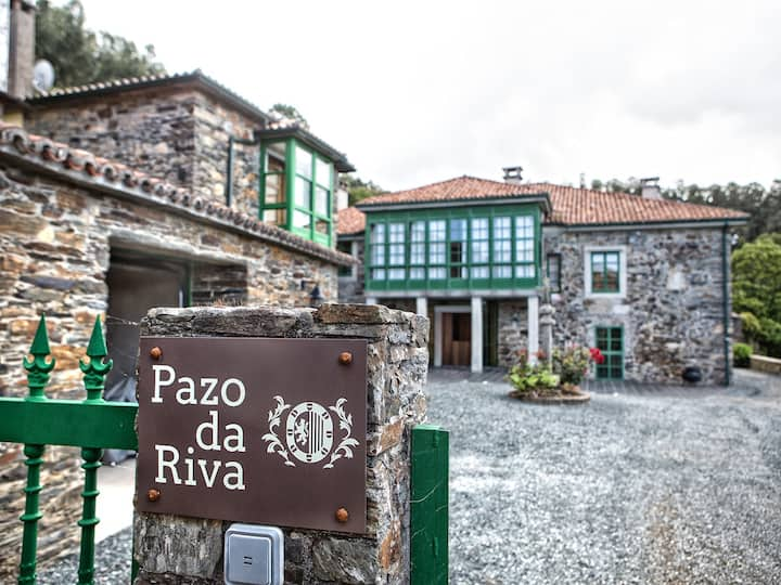 Casa do Guardés  (Pazo da Riva)