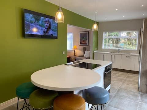 Green Luxury Retreats, Memory Lane