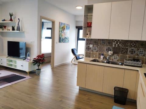 CaNi House's Homestay Ecopark - 2421