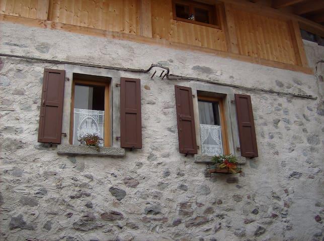 Appartamento in Centro Storico - Bocenago - Daire