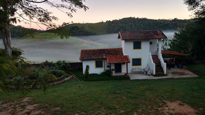 Casa Duas Suítes - Fazenda da Luz