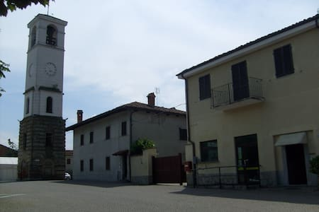 CONFORTEVOLI BILOCALI ZONA LANGHE - Farigliano