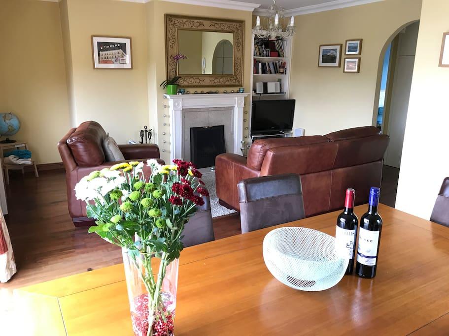 Best value apt in salthill galway apartamentos en alquiler en galway galway irlanda - Apartamentos en irlanda ...