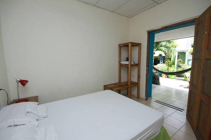 Casa Verde Single Room #5