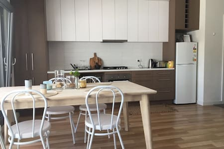 Comfortable & fully furnished apart - Preston - Apartmen