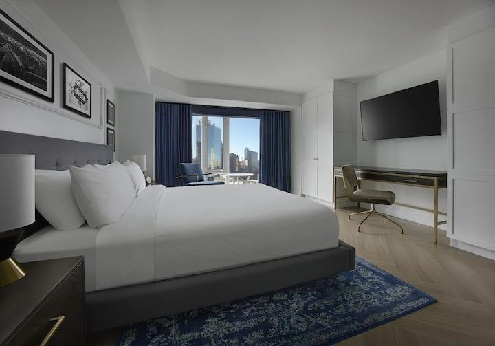 City King Guestroom
