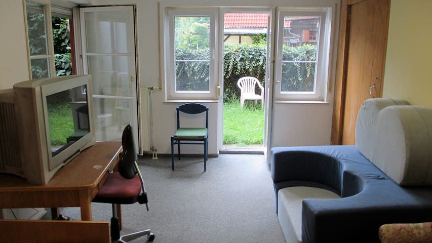 Appartement von Privat