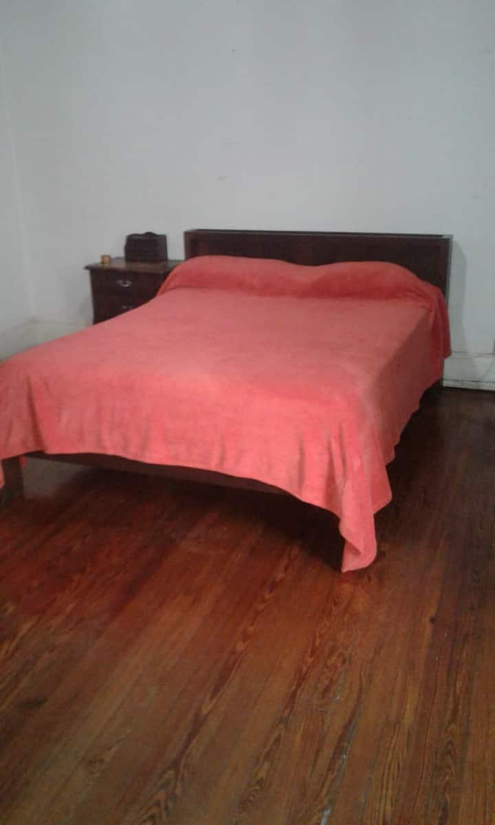 Dormitorio Matrimonial en Recoleta