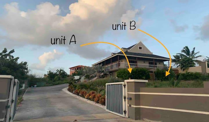 G-Ville Apartments unit A