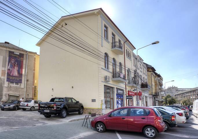 Apartamente Giulia