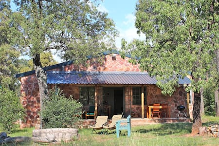Syringa Sands Self Catering Cottage - Vaalwater - 獨棟