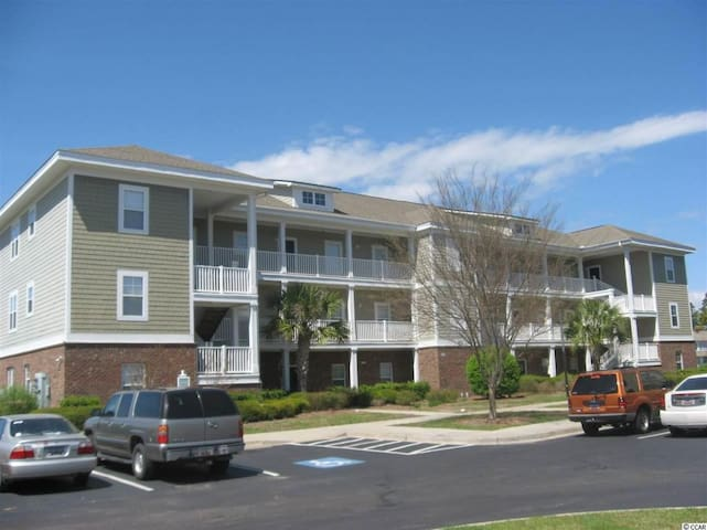 Calming 2BR 2BA condo located in Conway SC - Conway - Apto. en complejo residencial