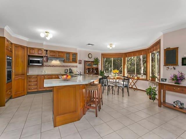 West Pennant Hills Sydney Australia - West Pennant Hills - Casa