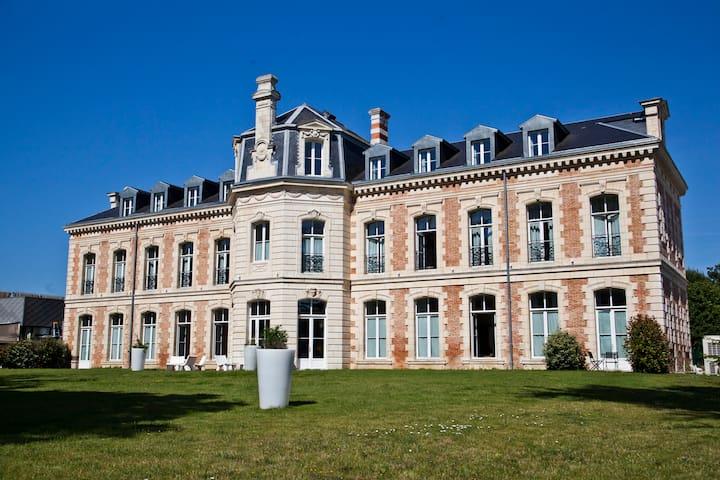 Hôtel & Spa du Château