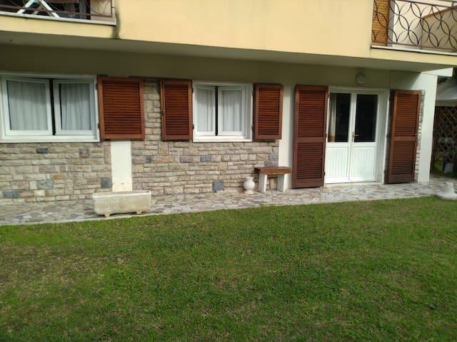Delizioso appartamento - Marina di Carrara
