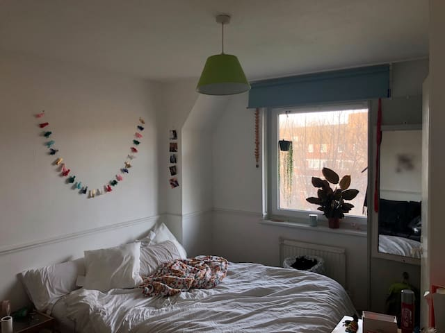 Cozy Room in South East London - Great City Access