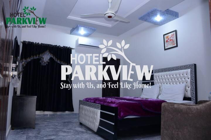 Park Hotel Lahoee