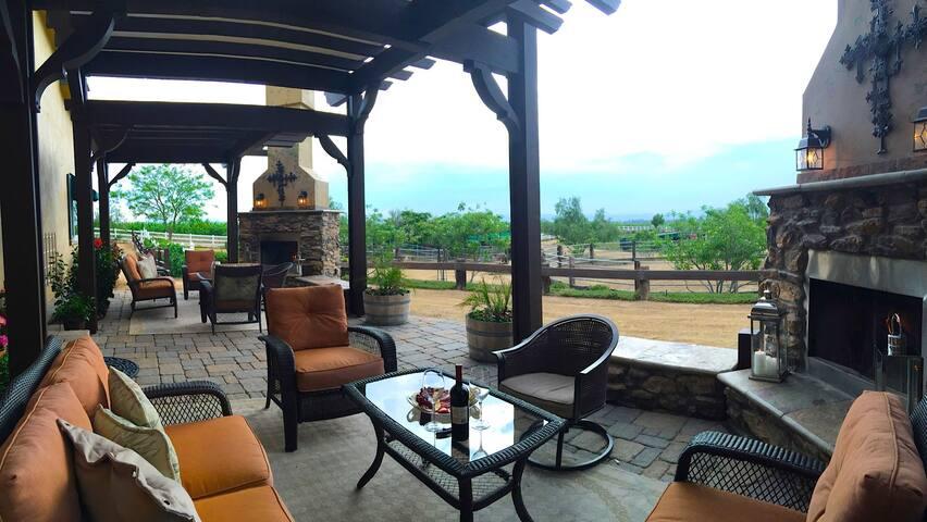 Luxurious Villa-Wine Country R.Vine - Temecula - Villa