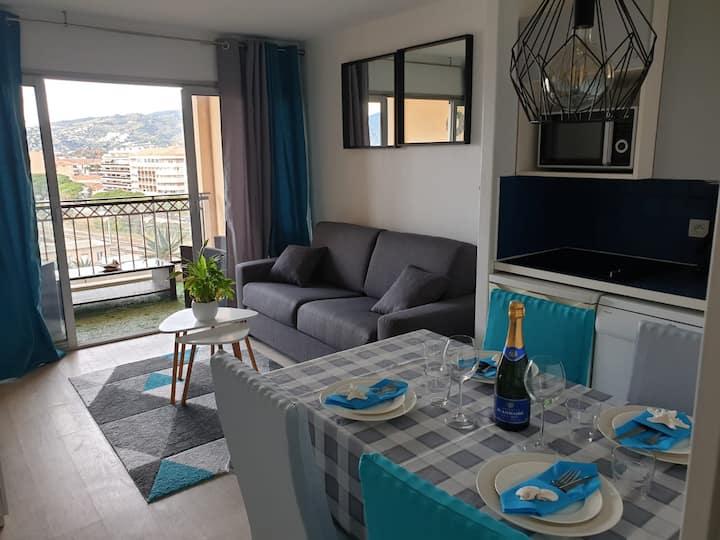 Appartement Méditerranéen
