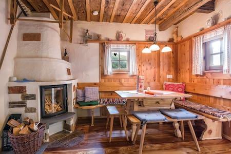 Luxus Hütte an der Piste mit Sauna 4+2 Kinder - Katschberghöhe - Chalé