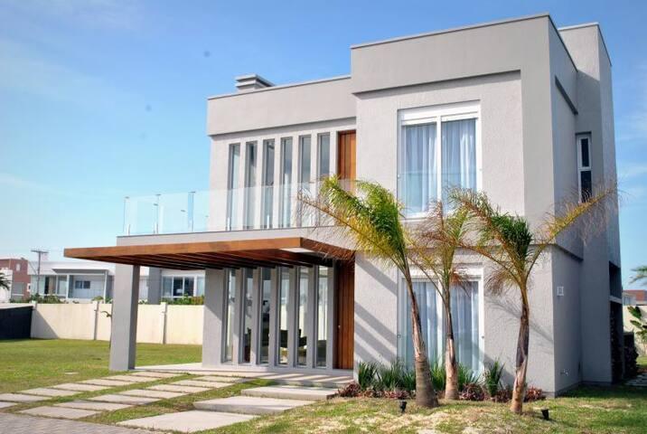 Casa Solar - Xangri-lá