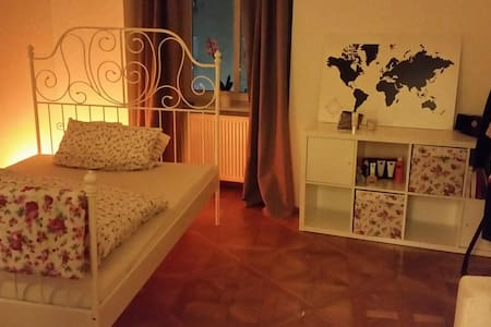 Cozy room in the heart of Vienna, close to metro