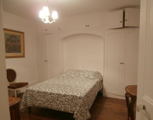 Appartement meublé 2 pièces,  Plescop - Plescop - Apartamento