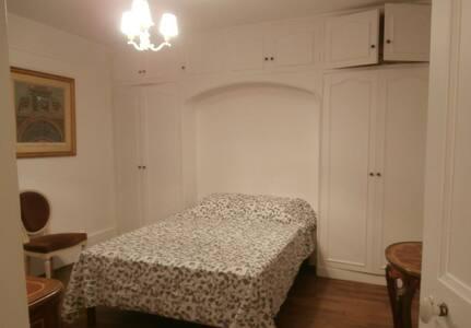 Appartement meublé 2 pièces,  Plescop - Plescop - 公寓