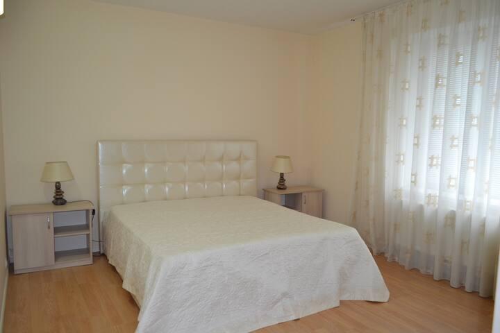3 room apartment in a quiet area