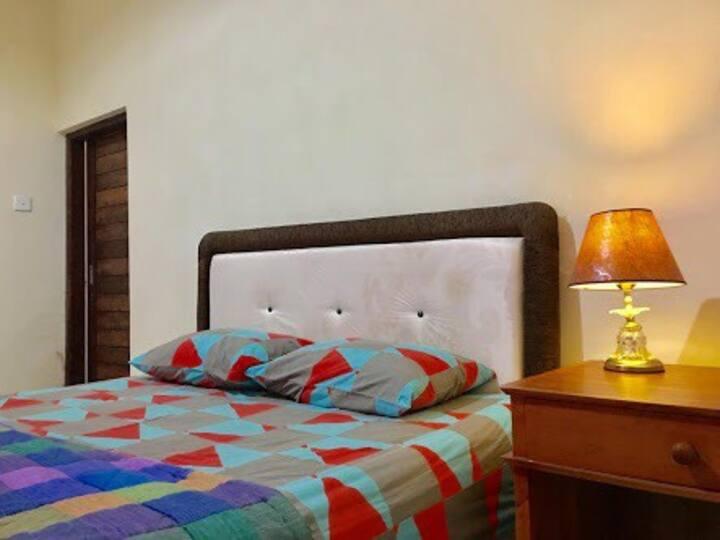Uluwatu Cozy Rooms Village