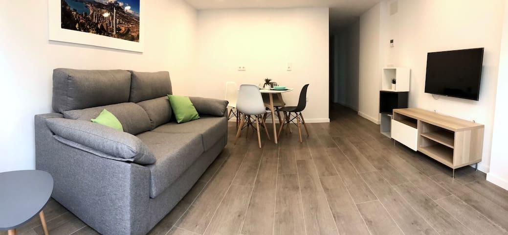 Apartamento Estemar 2020