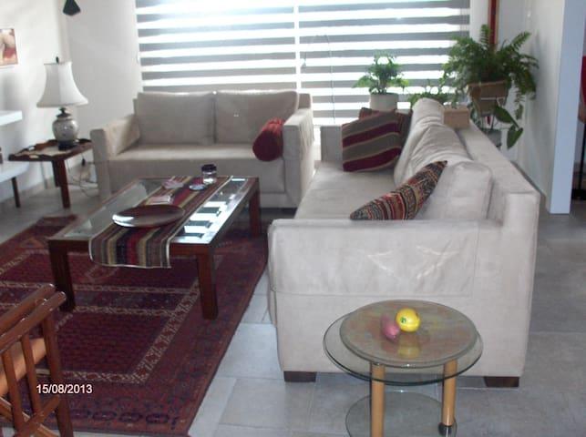 Elegant condo in Herzlia - Herzliya - Ortak mülk