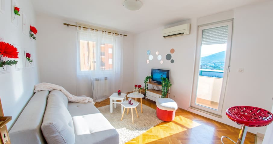 Apartment Red Mostar